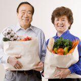Влияние продуктов на продолжительность жизни
