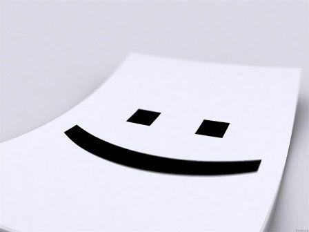 Wewnętrzna uśmiech - uśmiech, uzdrowić ciało!