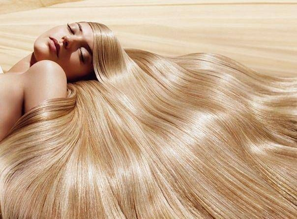 Włosy i energii: jak przyciągnąć bogactwo?