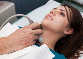Лечение воспаленных гланд процедурами