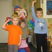 Воспитание и развитие личности у ребенка