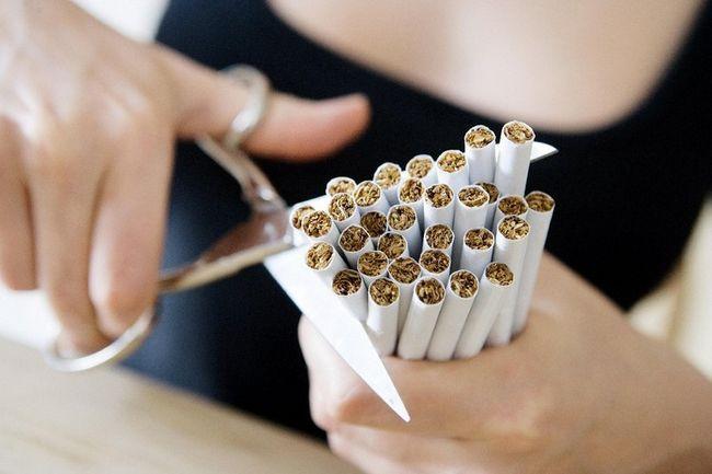 ВОЗ: количество жертв табакокурения в этом году достигнет 6 млн человек