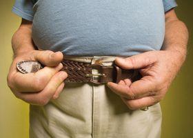 ВОЗ рекомендует европейцам бороться с ожирением