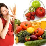 Возможно ли вегетарианство во время беременности