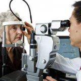 Возрастное изменение глаза и зрения