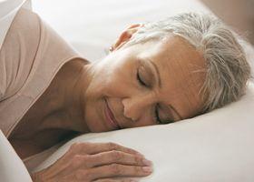 Возрастную бессонницу будут лечить принципиально новым препаратом