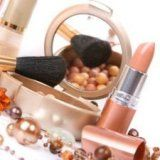 Вред декоративной косметики для кожи
