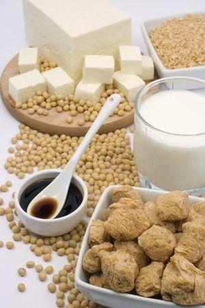 Вредна ли соя в продуктах питания