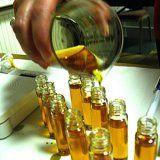 Вредны ли минеральные масла используемые в косметике