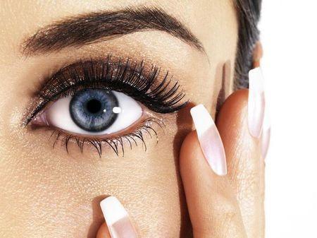 Все про витамины Фокус корректирующая система для зрения