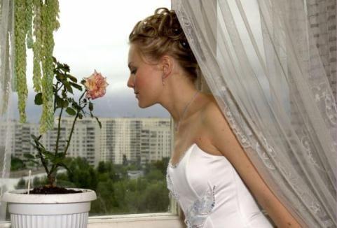 Выкуп невесты: как организовать?