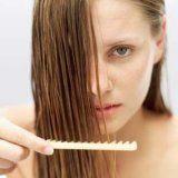 Выпадение волос и недостаток витаминов