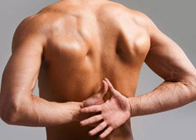 Мускулна слабост след тренировка