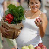Заболевание анемия у беременных женщин