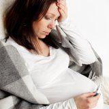 Заболевание грипп у будущих мам