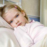 Заболевание сахарный диабет у ребенка