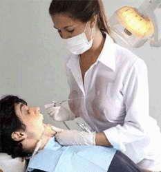 Зачем идти к стоматологу?