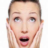 Замедлить образование морщин на лице