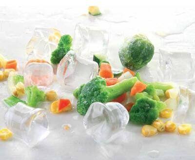 Заморозка овощей минусы и и плюсы
