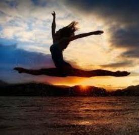 Taniec: gdzie, kiedy i jak?