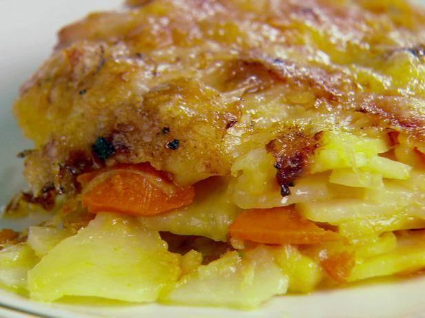 Запеканка картофельная в мультиварке: рецепты. Как приготовить картофельную запеканку?