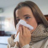 Защита от гриппа в зимнее время