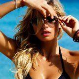 Защита волос человека от ультрафиолета