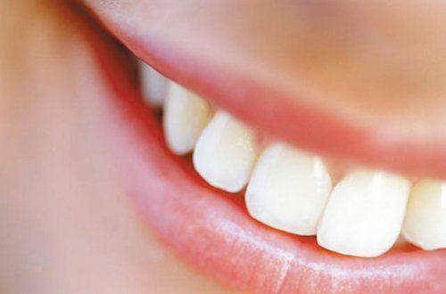 Здоровая диета для ваших зубов