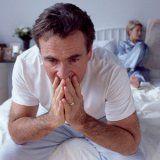 Здоровье мужчины после сорока лет