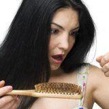 Здоровье волос после беременности женщины