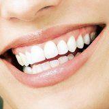 Здоровый цвет зубов у человека