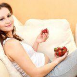 Здоровый образ жизни при беременности
