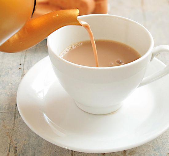 Зеленый чай с молоком для похудения: рецепт, польза и вред, отзывы о похудении с помощью зеленого чая