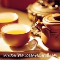 Желтый чай: полезные свойства, польза