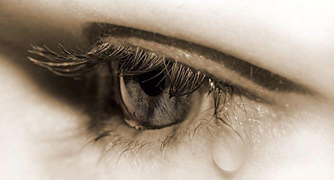 Женские слезы: нужно ли нам плакать?