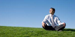 Znajomość medytacji