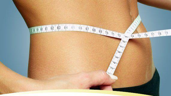 Balonul de Aur pentru pierderea in greutate