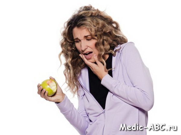 Зубная боль и как с ней бороться